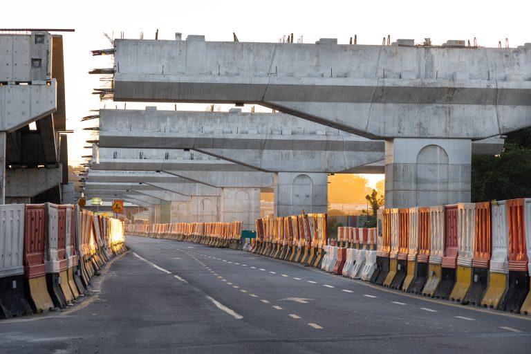 Infraestrutura viaria